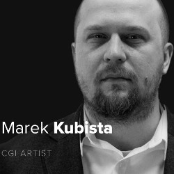 Mgr. art. Marek Kubišta