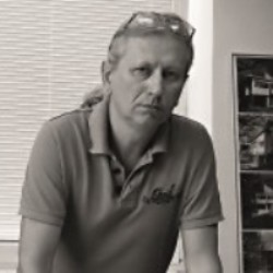 Ing. arch. Ján Mihalov