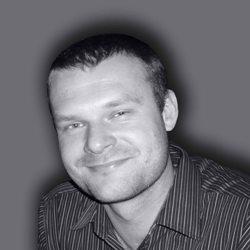Ing. arch. Radoslav Seman